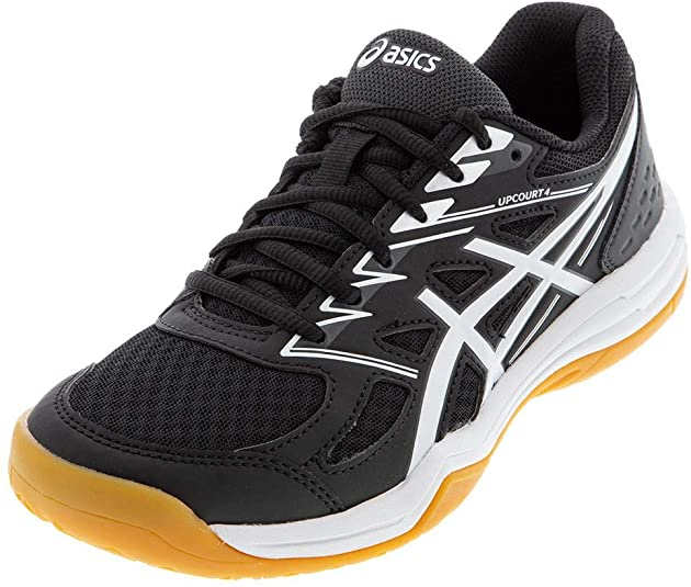ASICS Women's Upcourt 4 Volleyball Shoes