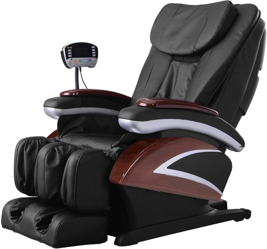 BestMassage Full Body Electric Shiatsu Massage Chair