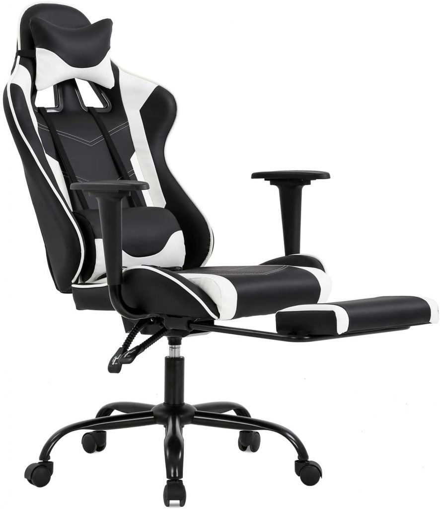 Ergonomic Office Chair PC Gaming Chair
