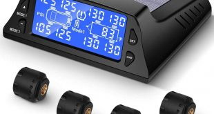 GUTA Tire Pressure Monitoring System