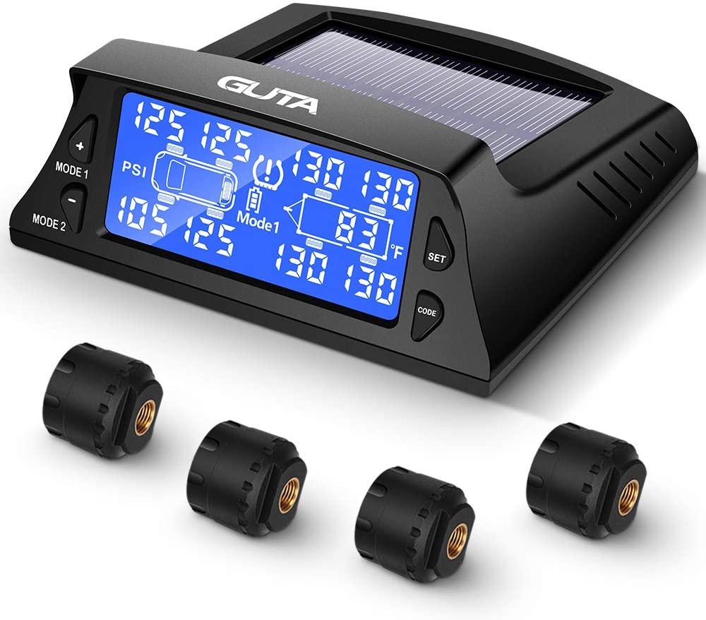 GUTA Tire Pressure Monitoring System