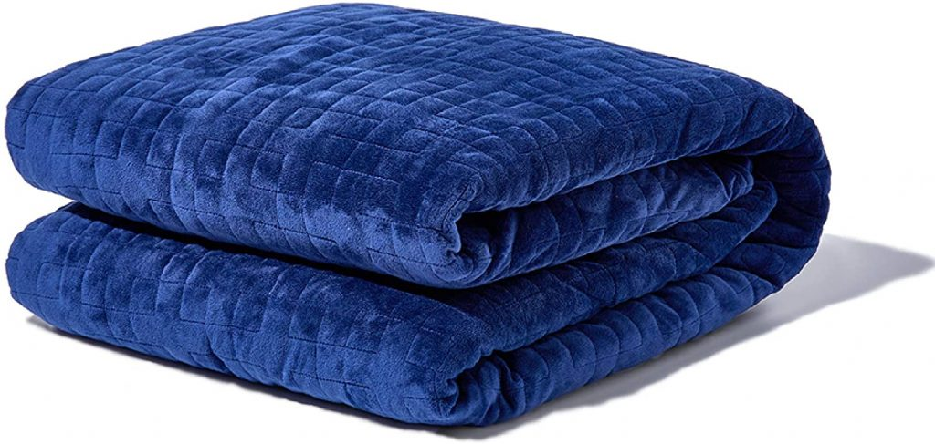 Gravity Blanket: The Weighted Blanket for Sleep