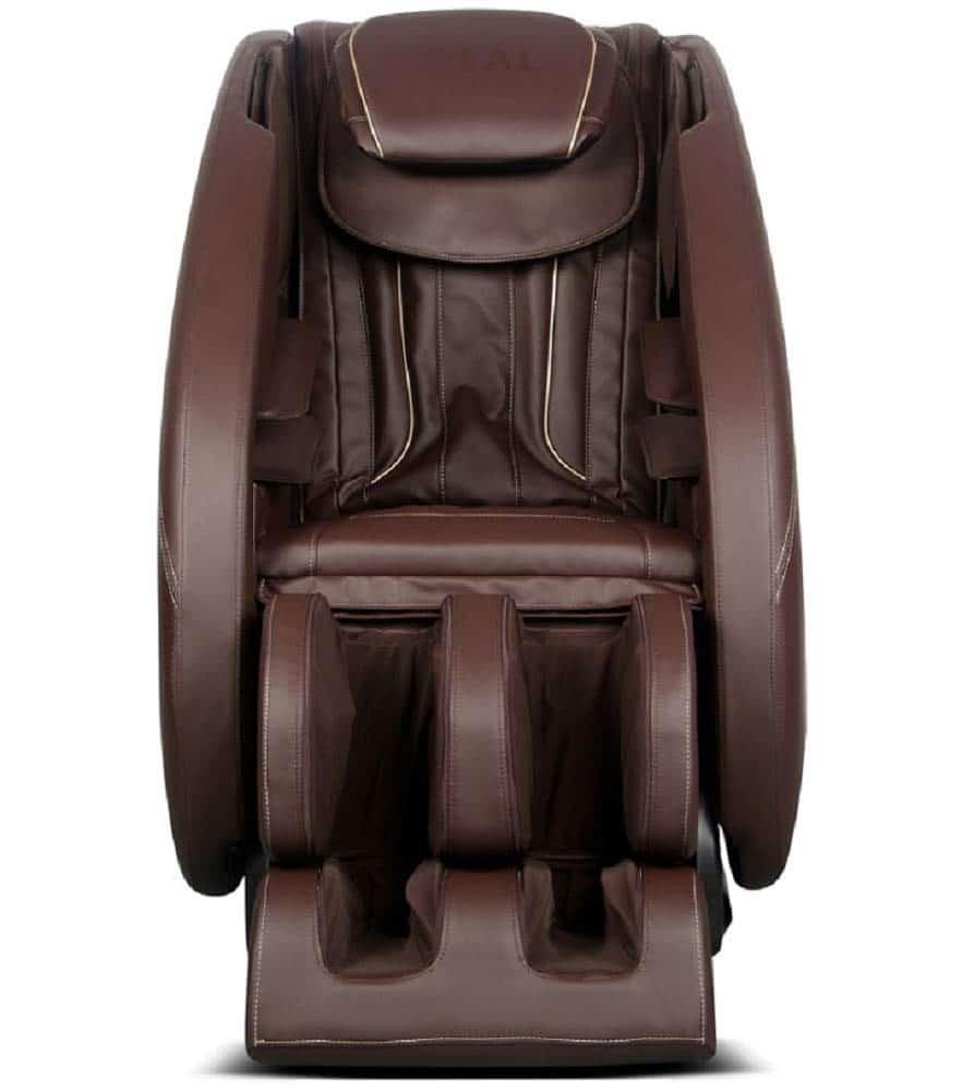 Ideal Massage Full- Featured Shiatsu Chair