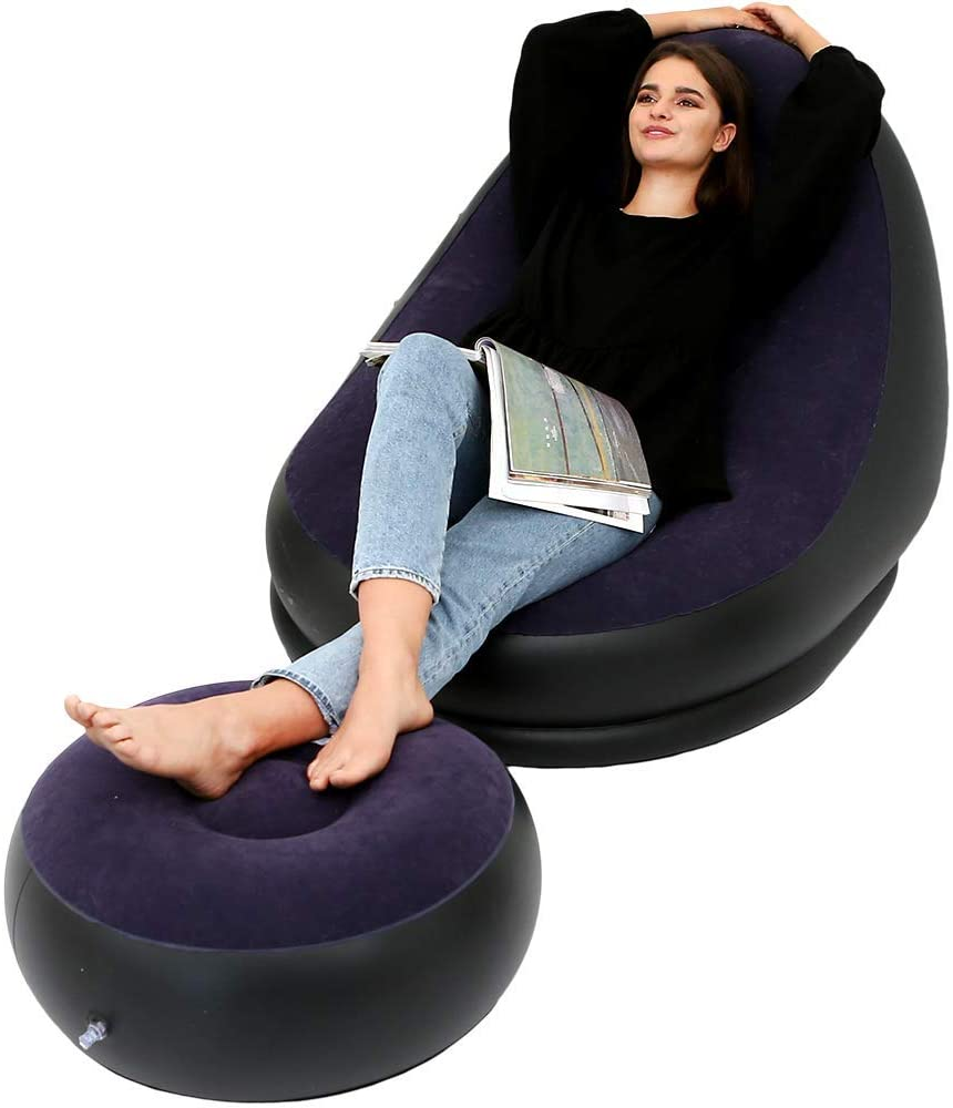 Inflatable Leisure Sofa Chair