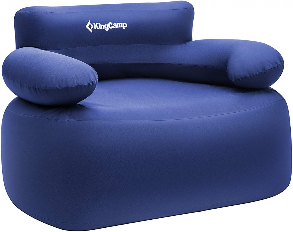 KingCamp Folding Air Sofa Chair