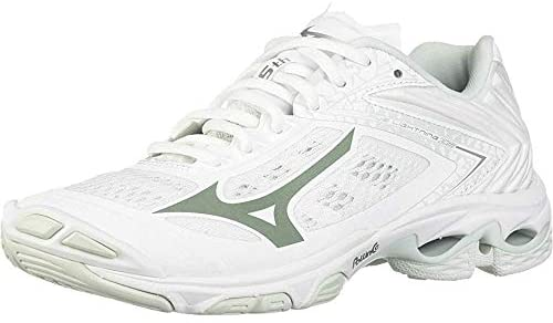 Mizuno Women's Wave Lightning Z5 Indoor Court Shoe