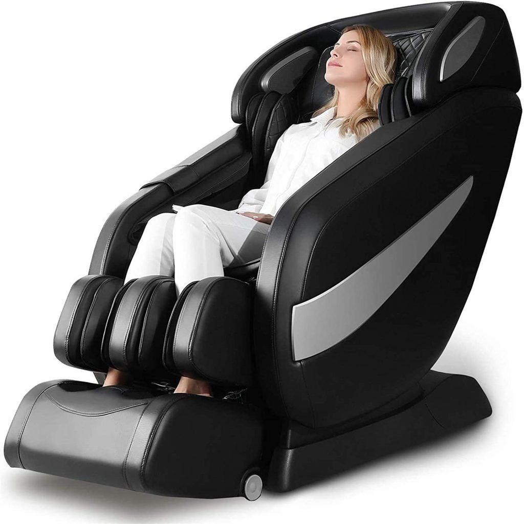 OWAYS SL Track Massage Chair
