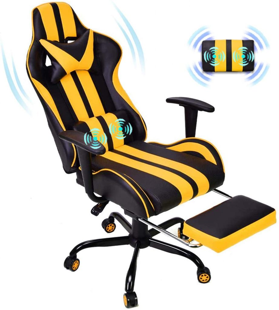 Video Gaming Chair,E-Sports Chair