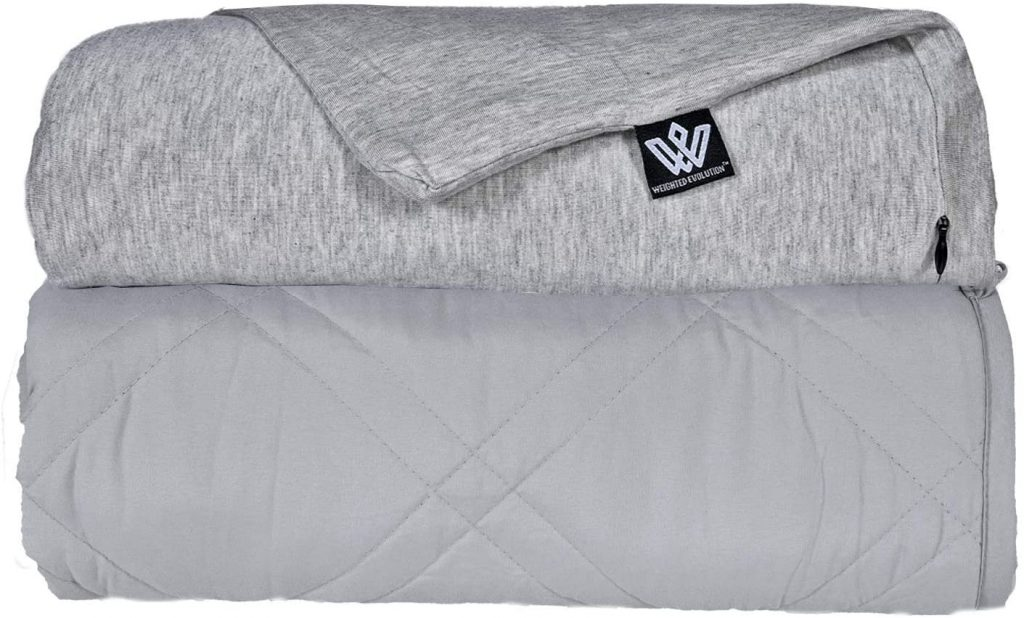 Weighted Revolution Weighted Blanket