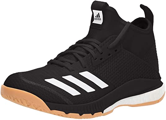 adidas Women's Crazyflight X 3 Mid Volleyball Shoe