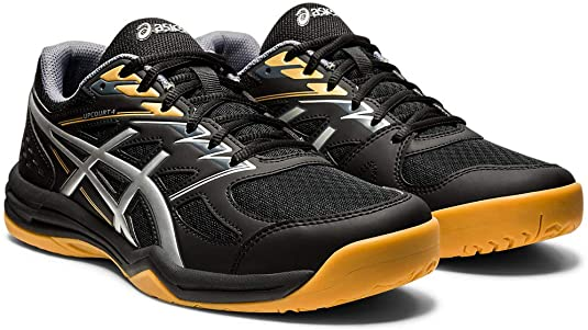 ASICS Men's Upcourt 4 Volleyball Shoes