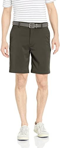 Amazon Essentials Men's Classic-fit Stretch Golf Short