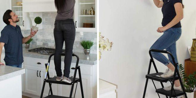 Best Folding Ladders