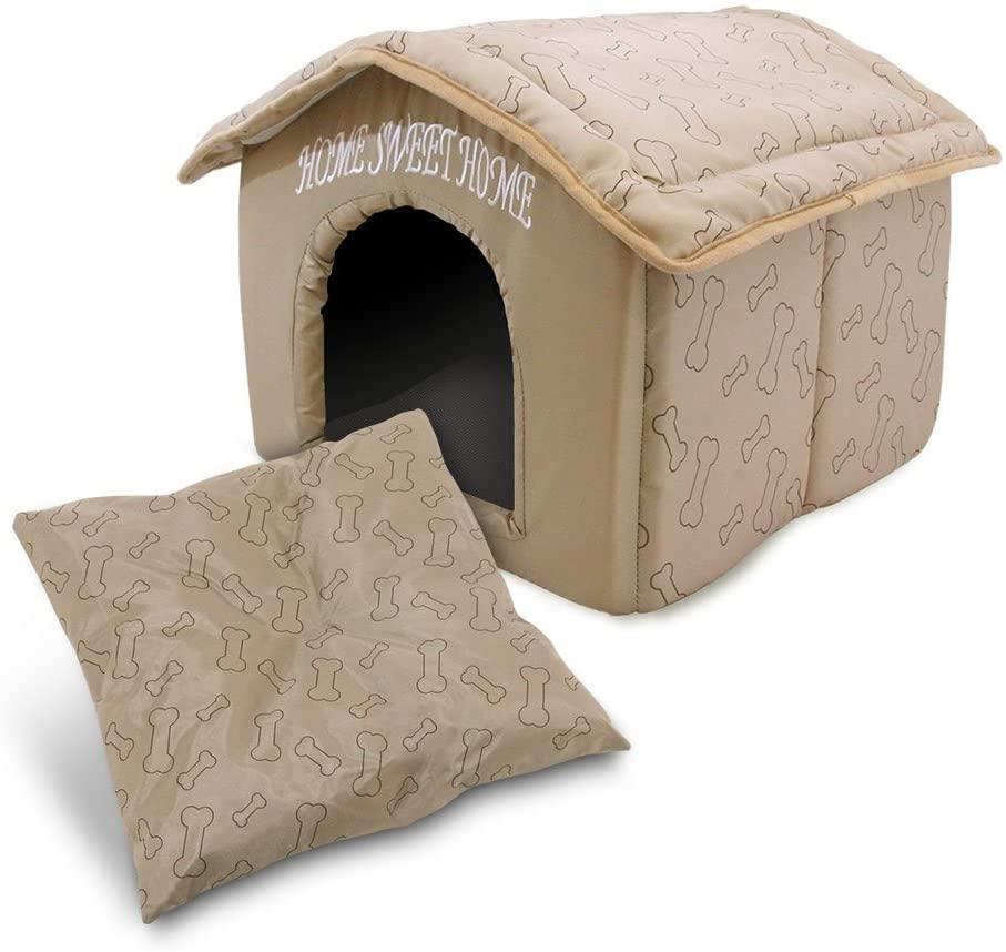 Best Pet Portable Indoor Pet House