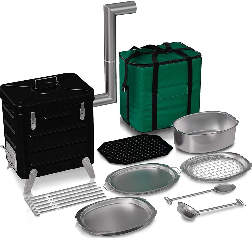 Camping Stove - Portable Outdoor
