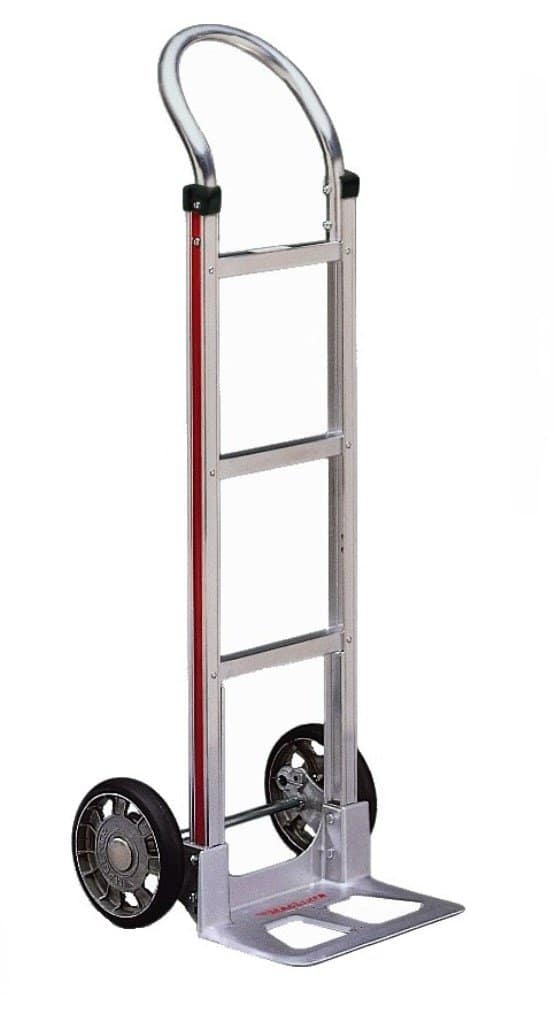 Magliner HMK111AA1 Aluminum Hand Truck Dolly