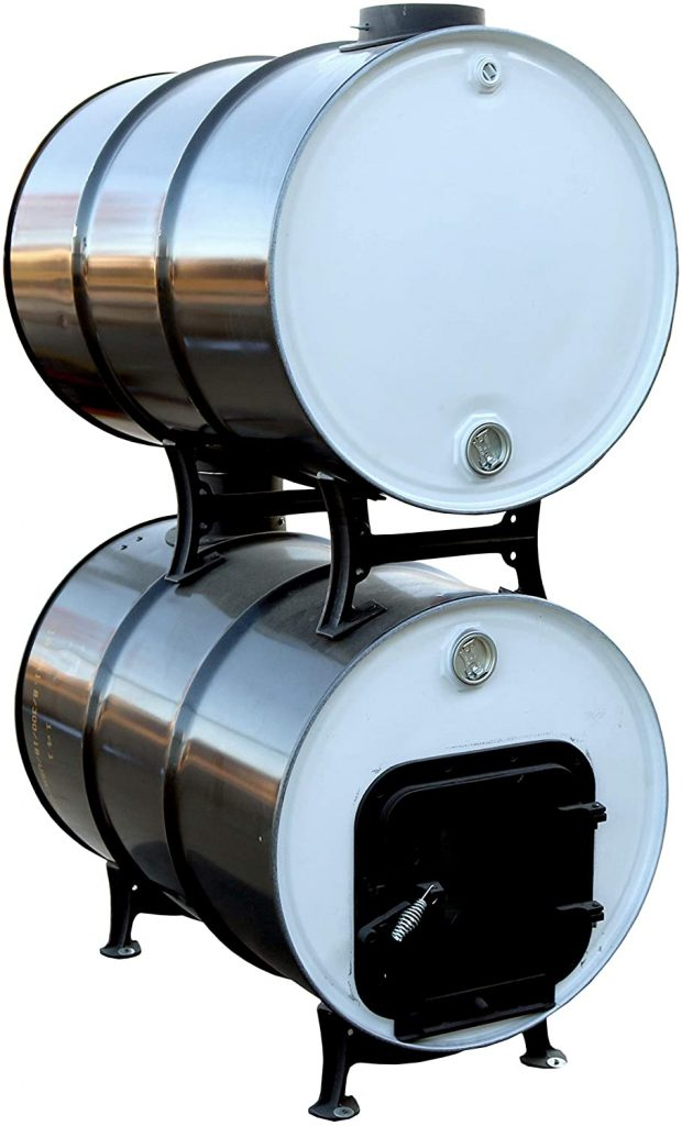 Mr. Heater Double Camp Stove Kit