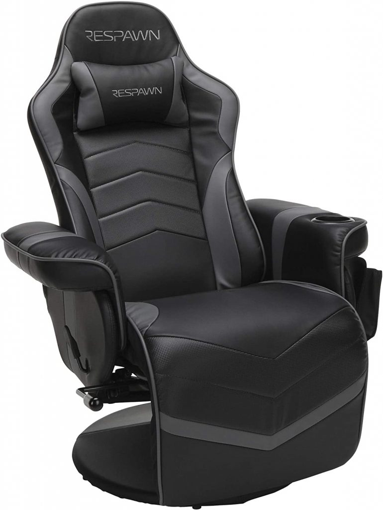 RESPAWN 900 Racing Style Gaming Recliner Chair