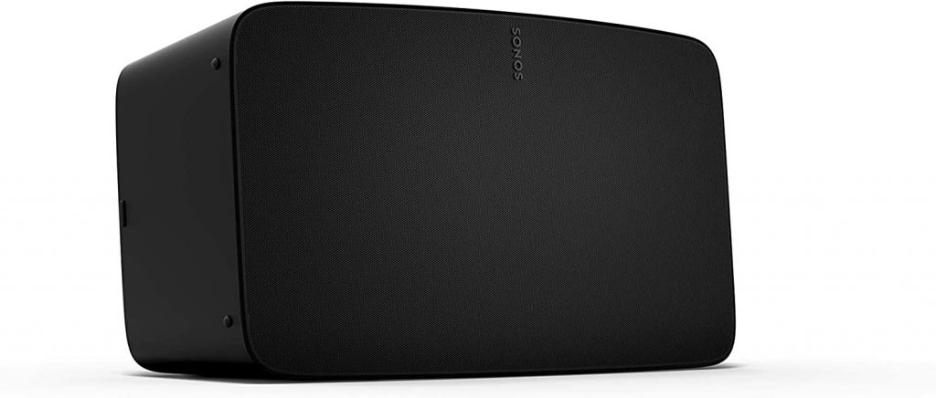 Sonos Five High-Fidelity Speaker