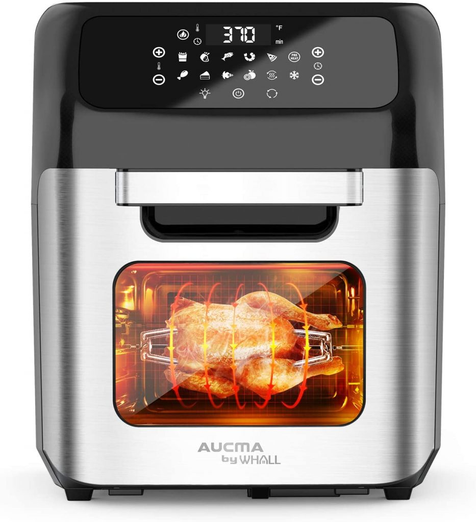 Whall Electric Air Fryer