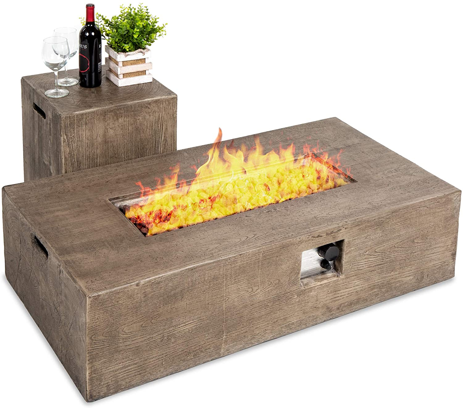 Top 10 Best Propane Fire Tables In 2021 Top Best Pro Review